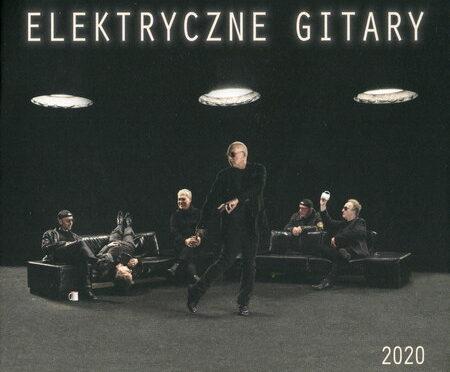 Elektryczne Gitary – 2020