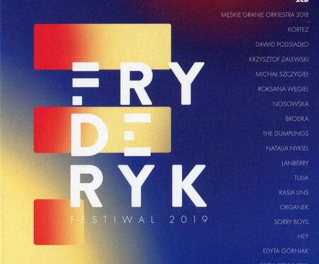 VA – Fryderyk Festiwal 2019