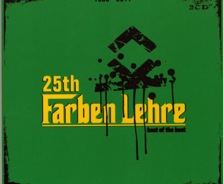 25th Farben Lehre – Best of the best