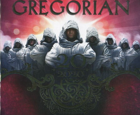 Gregorian – Gregorian 20,2020
