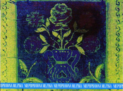 Chwila Nieuwagi – Niepoprawna Muzyka