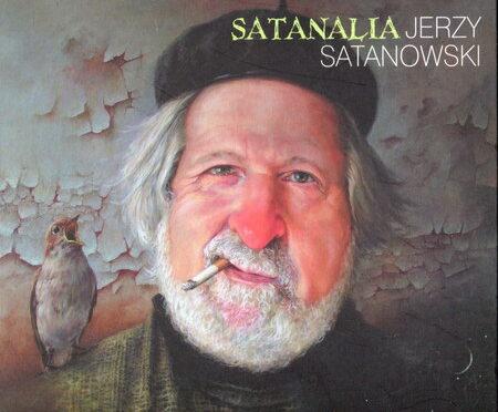 Jerzy Satanowski – Satanalia