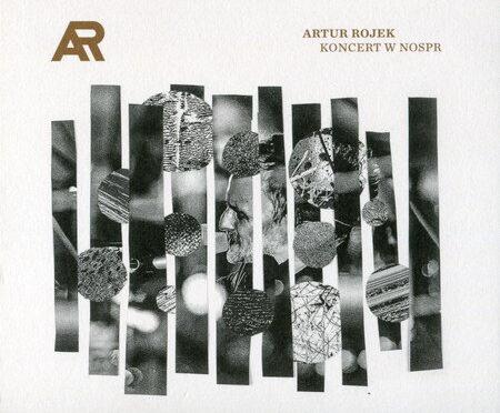Artur Rojek – Koncert w NOSPR