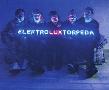 Luxtorpeda – Elektroluxtorpeda