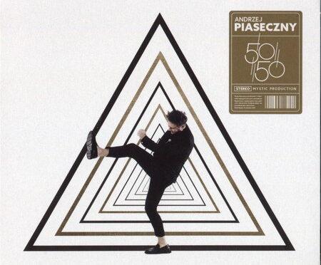 Andrzej Piaseczny – 50-50